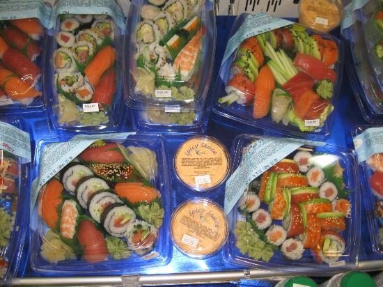 publix-sushi
